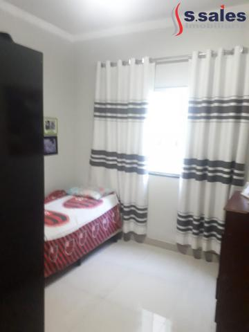 Casa à venda com 3 dormitórios em Setor habitacional vicente pires, Brasília cod:CA00248 - Foto 12