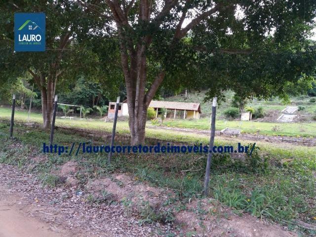 Oportunidade, vende-se chácara com 2 piscinas em Itaipé - Foto 14