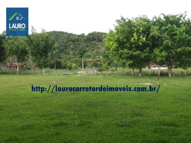 Oportunidade, vende-se chácara com 2 piscinas em Itaipé - Foto 10