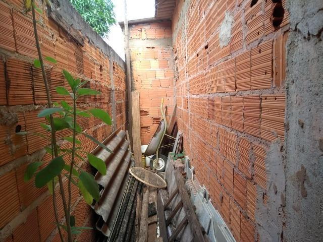 Vendo casa na Chácara São João Gleba B , Samaúma - Foto 14