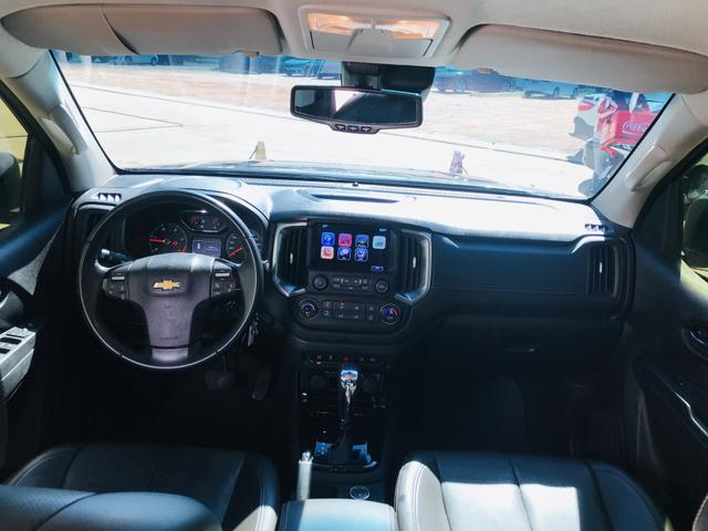 S10 High Country 2.8 4x4 Diesel Aut 2018 - Foto 4