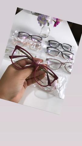 83af753b4 Armação de óculos de grau em atacado - Bijouterias, relógios e ...