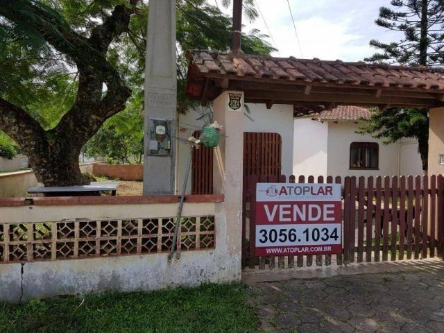 Terreno à venda, 1382 m² por R$ 790.000,00 - Gravatá - Navegantes/SC