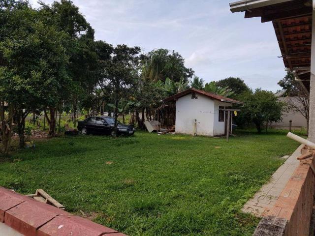 Terreno à venda, 1382 m² por R$ 790.000,00 - Gravatá - Navegantes/SC - Foto 2