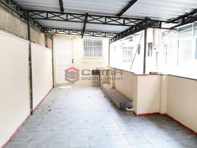 Casa à venda com 4 dormitórios em Santa teresa, Rio de janeiro cod:LACA40091