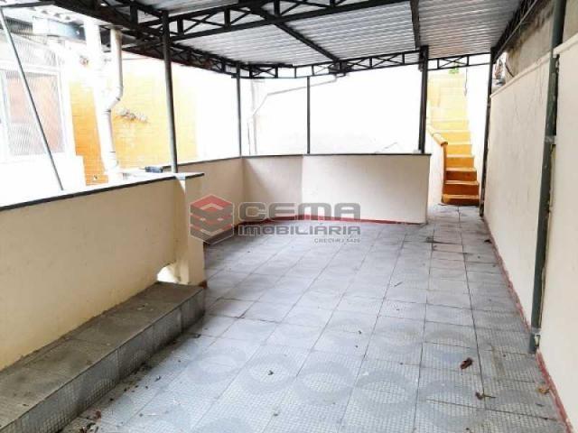 Casa à venda com 4 dormitórios em Santa teresa, Rio de janeiro cod:LACA40091 - Foto 6