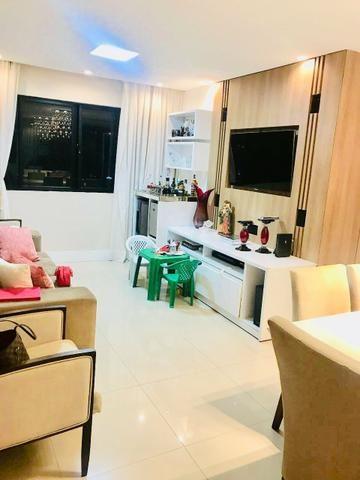 Apartamento 3/4 - Neópolis - Residencial Paul Cezanne - 99m² - Foto 6