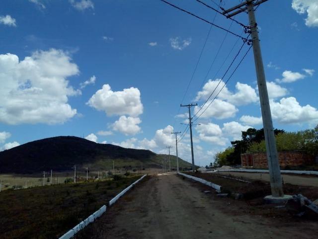 Terreno de Esquina lot.Serra da Putuma 160m2 - Foto 2