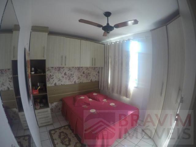 Apartamento com 3 quartos - Foto 14