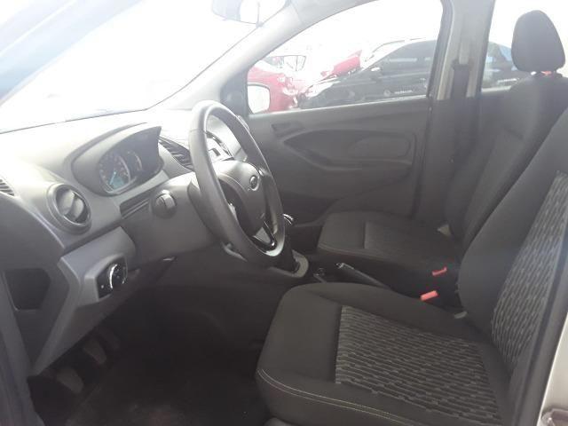 Ford ka+ se 1.5 completo 2018 - Foto 8
