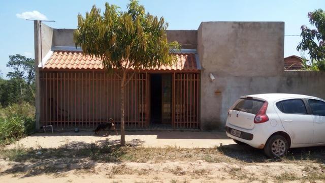 Casa no Distrito da Guia com 2 quartos, 1 edícula e barracão de 110 m² - Foto 3