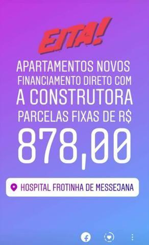Parcelas 878 reais sem consulta spc e serasa pague morando - Foto 8