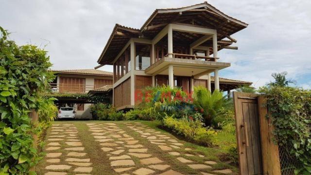 Casa com 7 dormitórios à venda por r$ 2.000.000 - villas de são josé - itacaré/ba - Foto 3