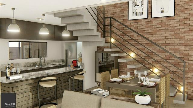Casa em fase final de construção, no Deltaville, Brisas! Aceita proposta! - Foto 13