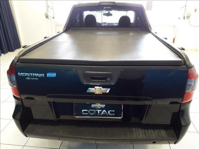 Chevrolet Montana 1.4 Mpfi ls cs 8v - Foto 3