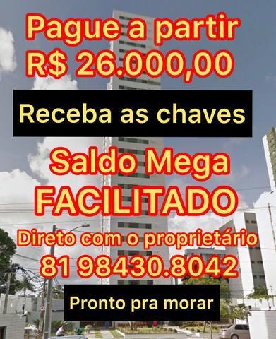 Invista em Recife e na Torre - mensais a partir de 1.500 - Foto 2