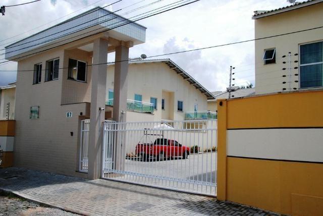 Casa Duplex em Condomínio Lagoa Redonda Fortaleza CE Aceito Bitcoin LQX e Saldo CredMiner - Foto 11