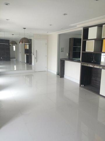 Apartamento reformado em Condomínio Completo, Estação Metrô Adolfo Pinheiro - Foto 4