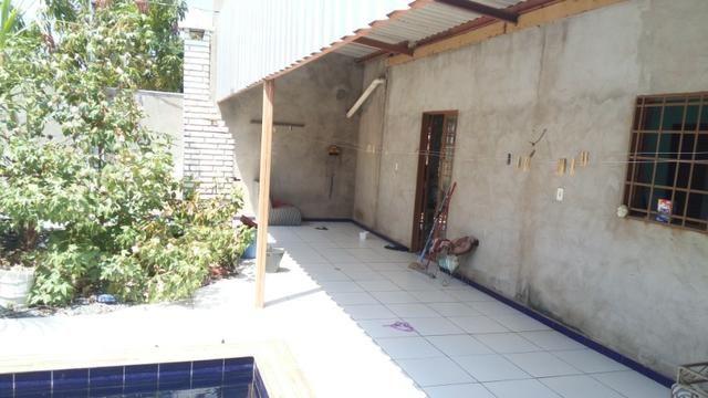 Casa no Distrito da Guia com 2 quartos, 1 edícula e barracão de 110 m² - Foto 6