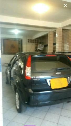 Troco Ford Fiesta 2008/2008 por apartamento ou casa