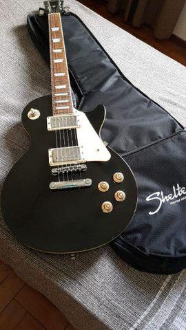 Guitarra Shelter Nashville