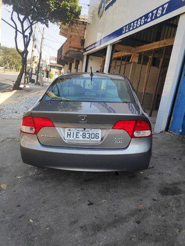 Honda civic LXL 2011 aut - Foto 3