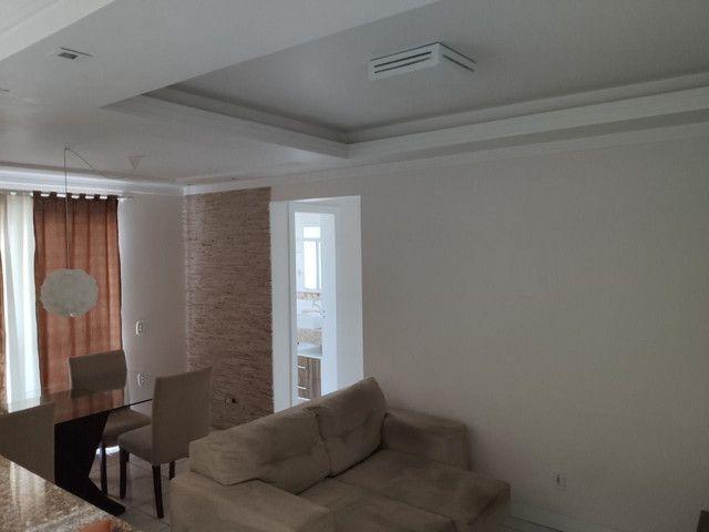 Oportunidade: Apartamento mobiliado em Brusque apenas 145mil - Foto 16