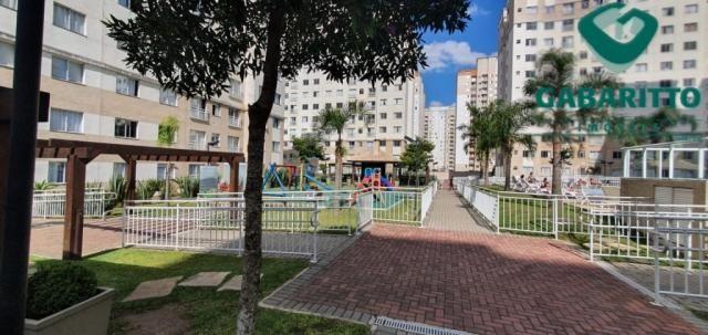 Apartamento para alugar com 3 dormitórios em Pinheirinho, Curitiba cod:00261.005 - Foto 15