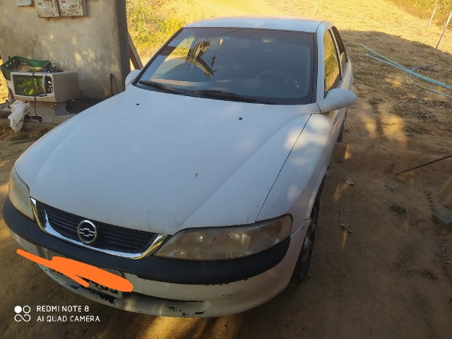 Vendo Vectra 98 2.2 gls kit gás