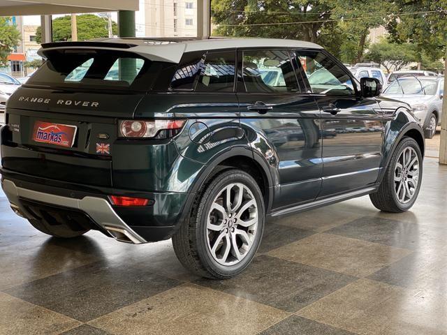 Range Rover Evoque - Foto 7