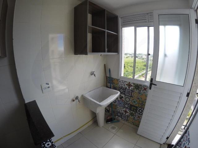 Villaggio Manguinhos 2 Qtos C/Suite - Andar Alto - Sol da Manhã - Morada de Laranjeiras - Foto 4