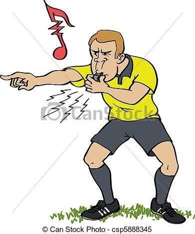Arbitro amador