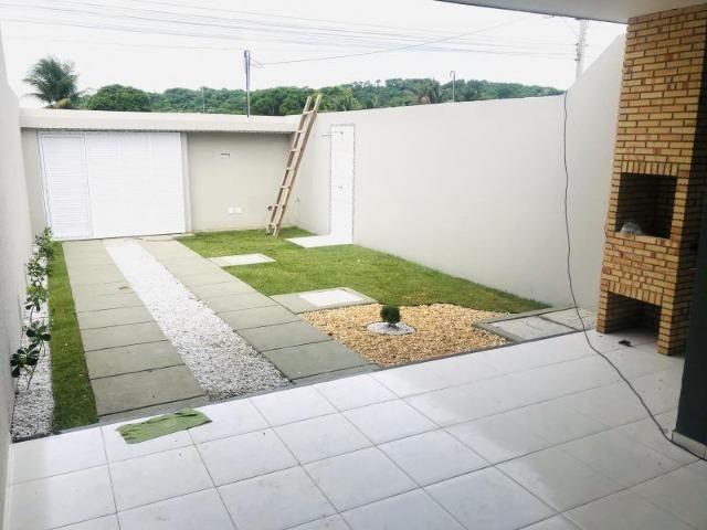 JP Casas novas com fino acabamento - Foto 4