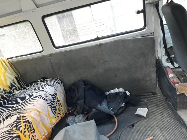 Kombi R$3,500 - Foto 10