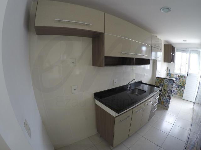 Villaggio Manguinhos 2 Qtos C/Suite - Andar Alto - Sol da Manhã - Morada de Laranjeiras