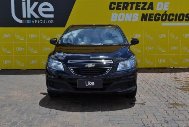 Chevrolet Prisma LT 2014/2015 - Foto 2