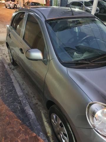Vendo Nissan March 1.6 - Foto 2