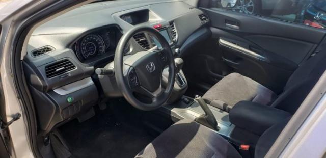 Honda crv 2012 2.0 lx 4x2 16v gasolina 4p automÁtico - Foto 9