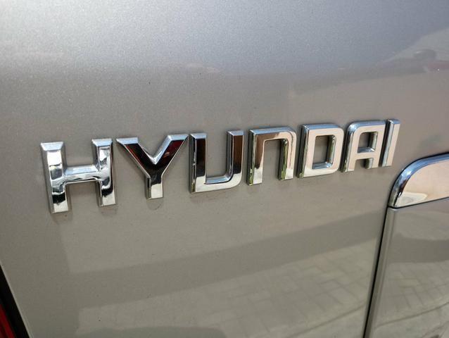 Hyundai Tucson 2.0 aut 2008 - Foto 2