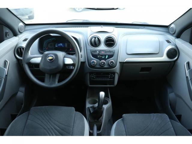 Chevrolet Agile HATCH LTZ 1.4 8V (FLEX) 4P  - Foto 6