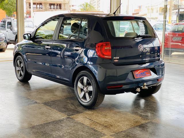 VW - Fox 1.6 - Foto 5