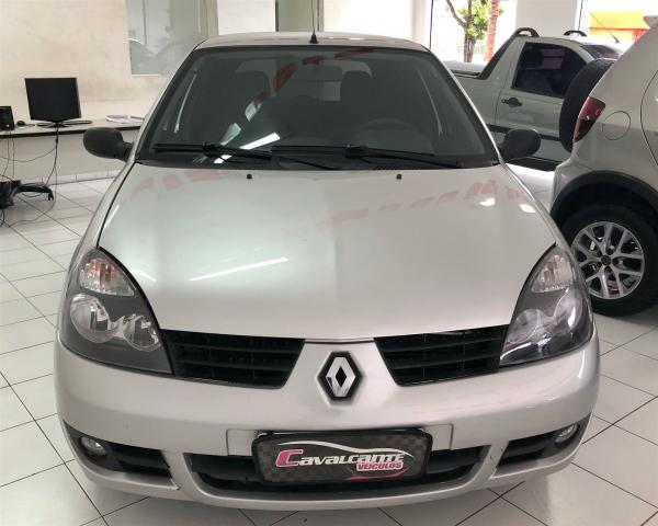 CLIO 2009/2010 1.0 CAMPUS 16V FLEX 4P MANUAL