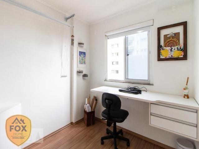 Apartamento para alugar com 1 dormitórios em Cristo rei, Curitiba cod:AP00450 - Foto 6