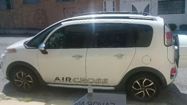 Air Cross 2011/2012