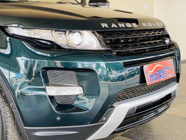 Range Rover Evoque - Foto 15