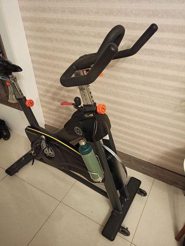 Vendo bicicleta spinning Tour s Movement - Foto 2