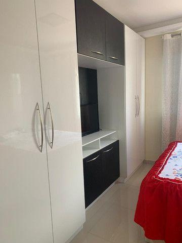 Show de apartamento Mobiliado // Torre Parnaso - Foto 4