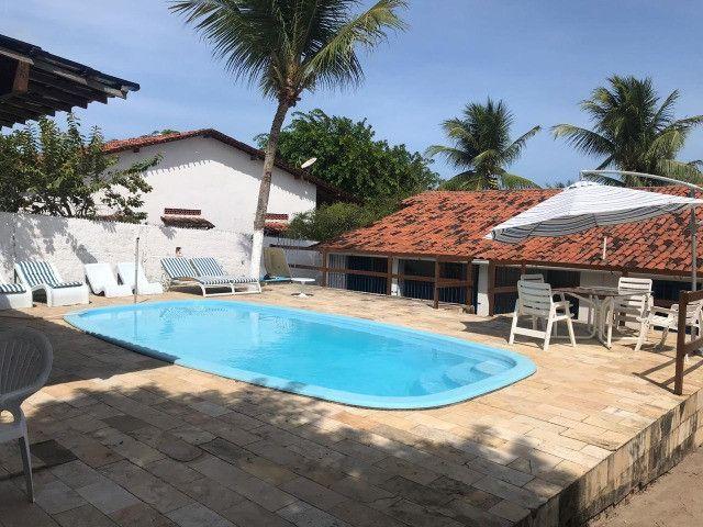 1063 - Imperdível, Linda Casa de Praia em Catuama - 5Qts - Lazer - 900m² - Foto 2