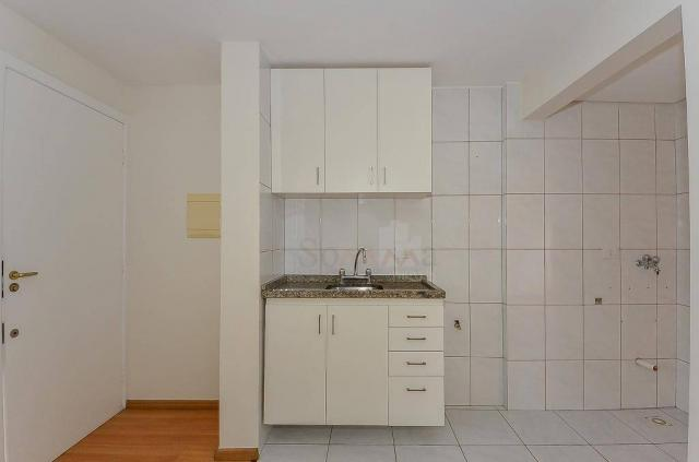 Apartamento com 1 dormitório à venda por R$ 189.000,00 - Água Verde - Curitiba/PR - Foto 9