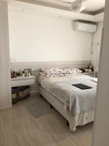 Casa de condomínio à venda com 3 dormitórios em Jardim novo mundo, Jundiai cod:V11577 - Foto 18